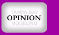 Tampa Bay Modeling professional model opinion and debate section for models and modeling industry professionals.